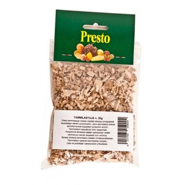 Дубовые чипсы Presto