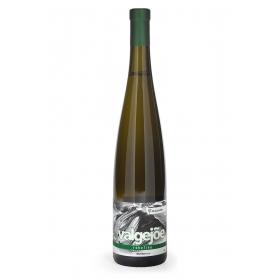 Valgejõe Roheline rhubarb wine