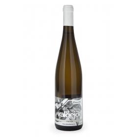 Valgejõe Valge 2 õuna-ebaküdoonia vein