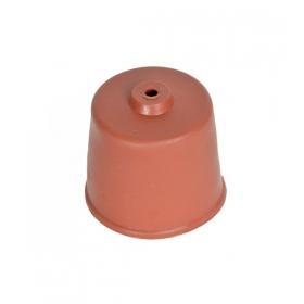 Резиновая пробка 50 мм