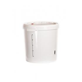 Пластиковое ведро 30 л