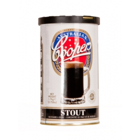 Coopers Stout 1,7 kg