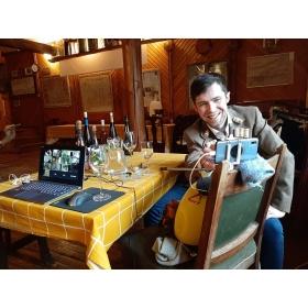Virtuaaldegustatsioon 23.01 - 6 veini