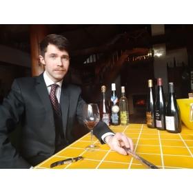 Virtuaaldegustatsioon 23.01 - 4 veini